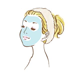 キレイモの顔の脱毛範囲
